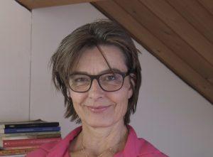 Schrijfcoach Titia Vaags